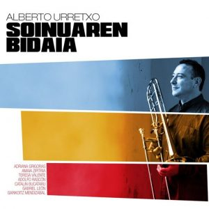 CD del ensemble Soinuaren Bidaia